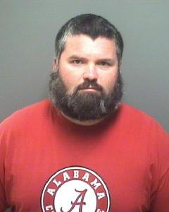 Aaron John Lanning a registered Sex Offender of Alabama