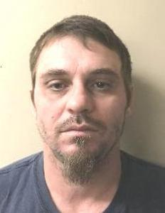 Kenneth Edward Barnes III a registered Sex Offender of Alabama