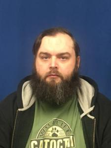 Timothy Daniel Browning a registered Sex Offender of Alabama