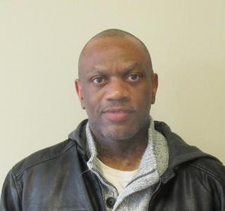 Jerome Heard a registered Sex Offender of Alabama
