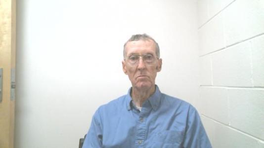 Jerry Eugene Maynard a registered Sex Offender of Alabama