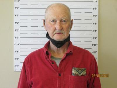 Ernest Melvin Page a registered Sex Offender of Alabama