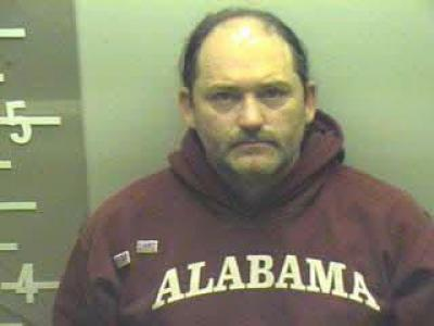 Donald James Duncan a registered Sex Offender of Alabama