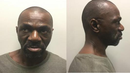 Clinton Edward Albert a registered Sex Offender of Alabama