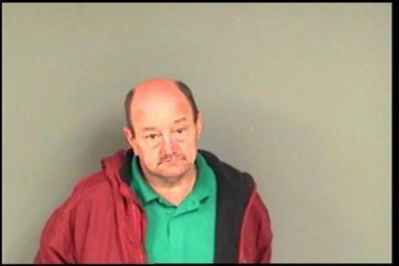 Michael Joseph Doss a registered Sex Offender of Alabama