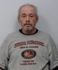 Richard Glenn Gatlin a registered Sex Offender of Alabama