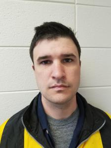 Christopher M Strong a registered Sex Offender of Alabama