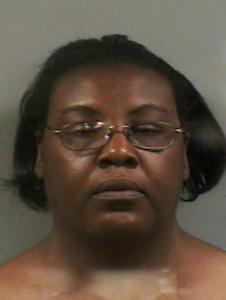 Alyce Shurron Stoudemire Cook a registered Sex Offender of Alabama