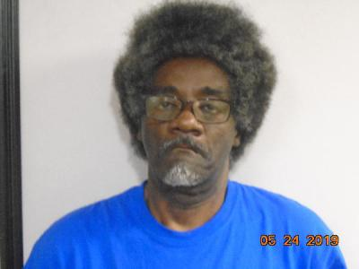 Bernard Washington a registered Sex Offender of Wisconsin
