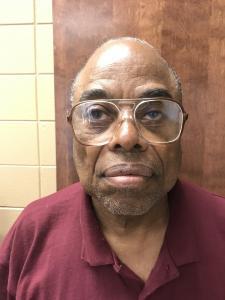 Stephen James Myrick a registered Sex Offender of Alabama