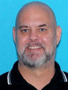 Mark Alan Dempsey a registered Sex Offender of Alabama