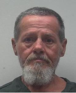 Donald Wayne Hall a registered Sex Offender of Alabama