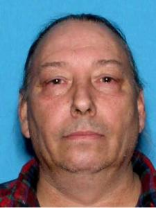 James Rodney Hampton a registered Sex Offender of Alabama