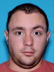 Thomas John Krieger a registered Sex Offender of Alabama