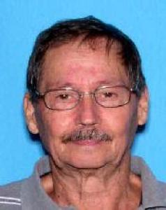 James Birley Phillips a registered Sex Offender of Alabama