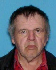 James Larry Springer a registered Sex Offender of Alabama