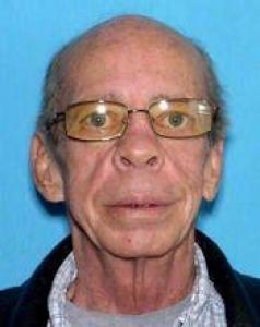 Roger Dale Whisman a registered Sex Offender of Alabama