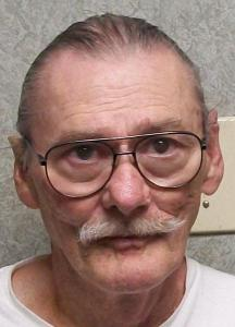 Ernest Eugene Pippin a registered Sex Offender of Alabama