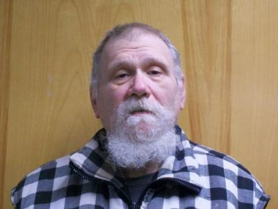 Paul Douglas Dorton a registered Sex Offender of Alabama