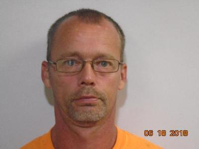 Johnny Ray Gentry a registered Sex Offender of Alabama