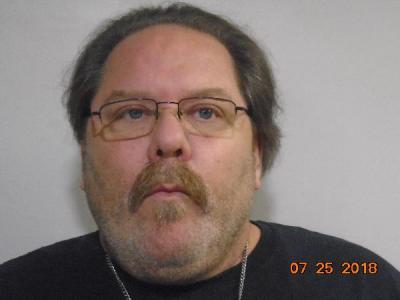 Tommy Randall Higgins a registered Sex Offender of Alabama