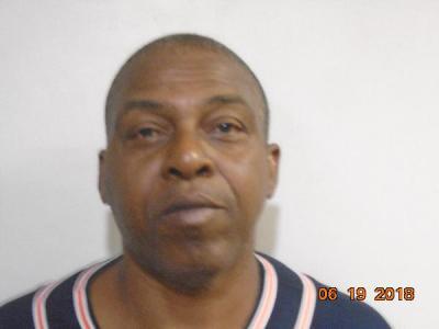 Barry Bernard Jairrels a registered Sex Offender of Alabama