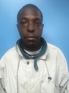 Arzander Xavier Hinton a registered Sex Offender of Alabama