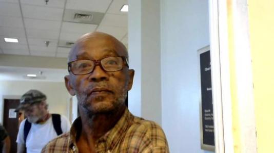 Curtis W Coleman a registered Sex Offender of Alabama