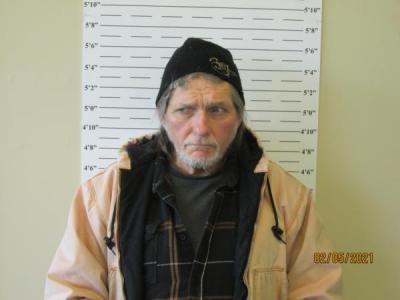 Thomas Anthony Nadwodny a registered Sex Offender of Alabama