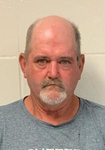 Donnie Ray Dowling a registered Sex Offender of Alabama