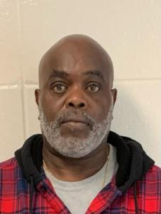 James Terry Franklin a registered Sex Offender of Alabama