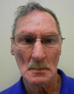 Larry Dale Terrell a registered Sex Offender of Alabama