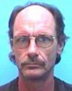 Michael Lee Hammond a registered Sex Offender of Alabama