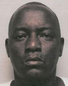 Eric Lee Harris a registered Sex Offender of Alabama