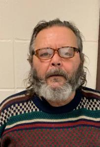 Rex Sanders a registered Sex Offender of Alabama