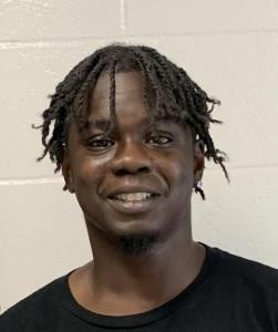 Deharvey Ketrion Barber a registered Sex Offender of Alabama