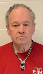 Tommy Dan Henderson a registered Sex Offender of Alabama