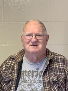 James Edward Turner a registered Sex Offender of Alabama