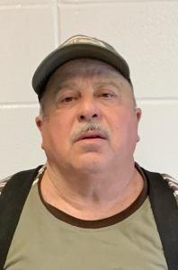 Tony Wayne Miller a registered Sex Offender of Alabama