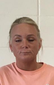 Heather Fulford Bryant a registered Sex Offender of Alabama
