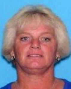Barbara Ann Watford Dexter a registered Sex Offender of Alabama