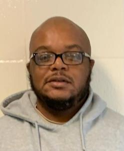James Pierre Johnson a registered Sex Offender of Alabama