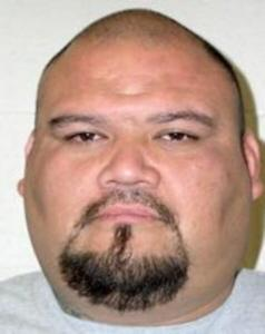 David Barreiro a registered Sex Offender of Alabama