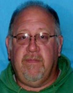 Carl Michael Wilson a registered Sex Offender of Alabama