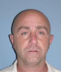 Michael Shane Hughes a registered Sex Offender of Alabama