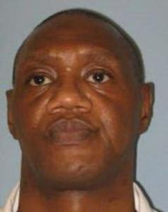 Hakimsaid Fararhd Darby a registered Sex Offender of Alabama