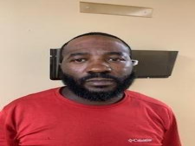 Barron Pernell Sampson Jr a registered Sex Offender of Alabama