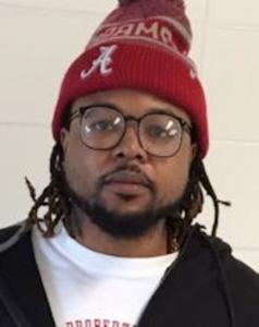 Johnberto Felchous Gibbs a registered Sex Offender of Alabama