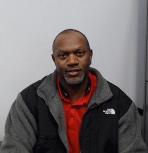 Jerome Na Heard a registered Sex Offender of Alabama