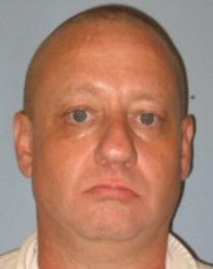 Joseph Michael Allen a registered Sex Offender of Alabama